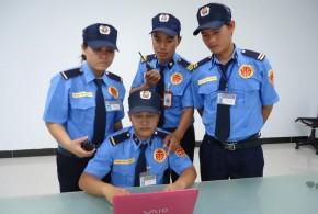 Dịch vụ bảo vệ an ninh quận 10