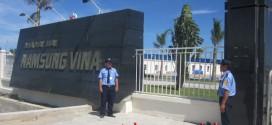 Công ty bảo vệ an ninh tại Tây Ninh